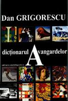 dicţionarul avangardelor