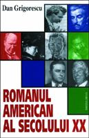romanul american al secolului XX