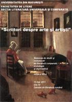 ediţia a viii-a - 'scriitori despre arte şi artişti'